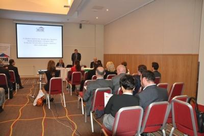 Представители СРО СКФО приняли участие в круглом столе: Совершенствование систем подготовки кадров для строительной отрасли...
