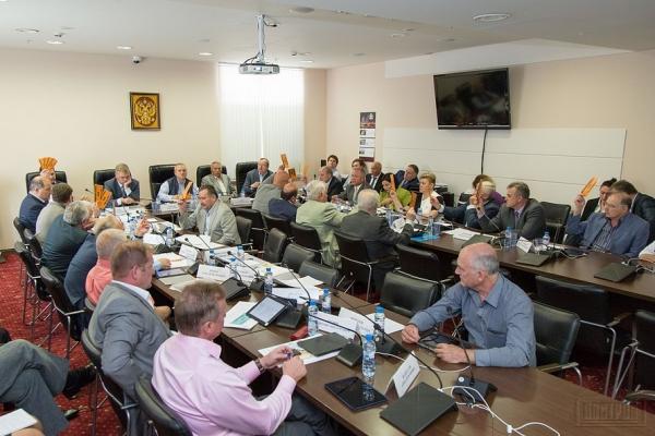 Совет НОСТРОЙ отметил пользу Ресурсного центра при СКИПКК