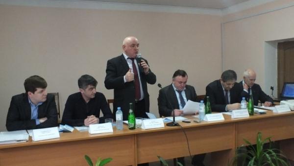 СКИПКК и КНАУФ Краснодар провели Круглый стол на тему: Новые технологии - новые возможности.